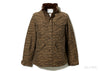 WM - Woven Jacket - Brown