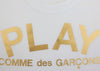 Play Logo - Mens