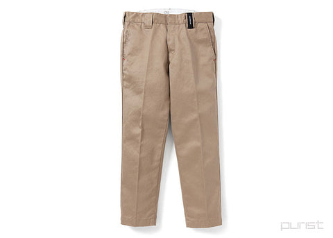 "9/L DICKIES CHINO PANTS ""JESSEE"""