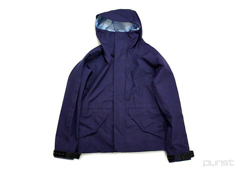 GORE-TEX® Midnight Navy Jacket