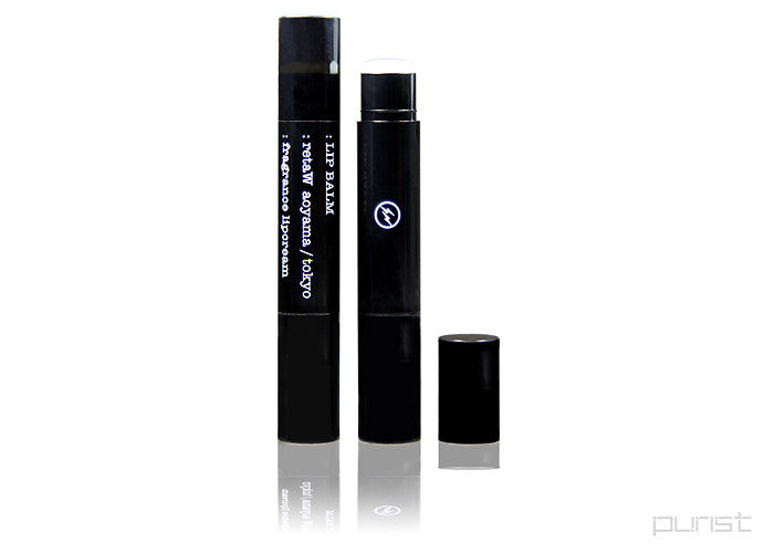 Fragment design X retaW Lip Balm Black