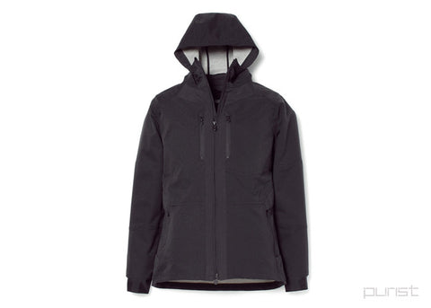 PERTEX T/C STRETCH W WEAVE SOFTSHELL JACKET