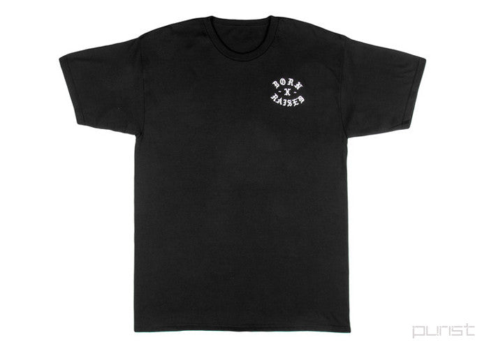 Rocker T-Shirt - Black