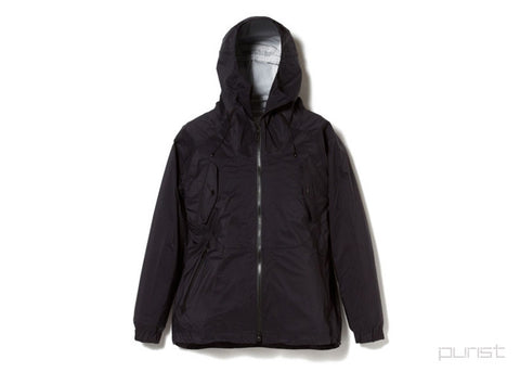WM - Woven Jacket - Black