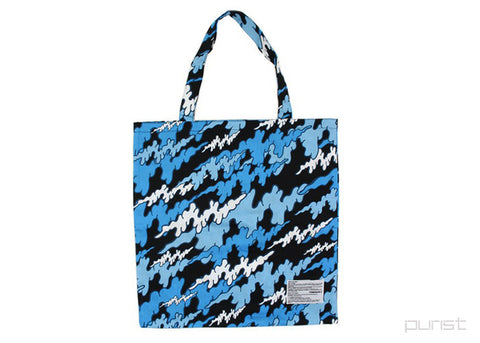 SLVSTR X Medicom Simple Tote Bag
