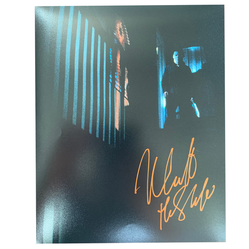 Nick Castle - Stairs 8 x 10