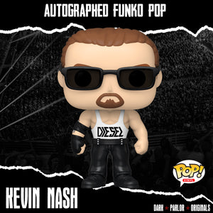 Kevin Nash - Funko Pop (Presale)