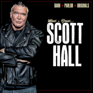 Scott Hall - The Big Event - Ticket