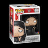 Undertaker - Autographed Hooded Funko