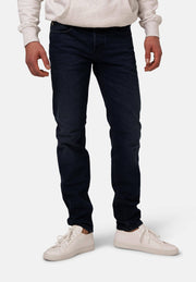 storeethic - Regular Dunn - True Indigo - Gallabuxur