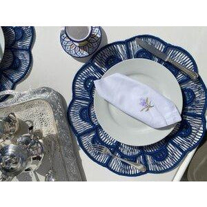 Camelia Placemats