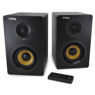 Plugable Performance Studio Monitors (BT-BOX4S)