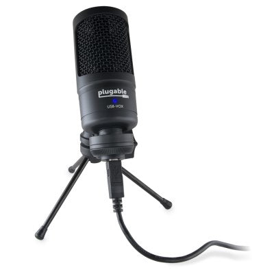 Plugable Performance Microphone (USB-VOX)