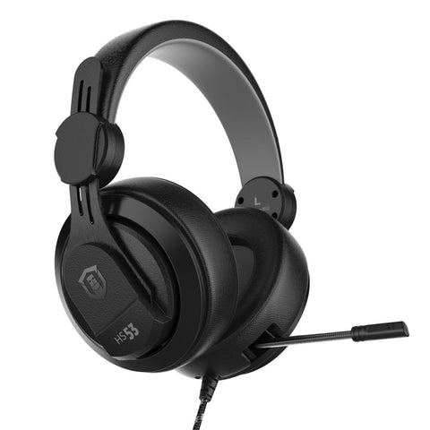 Plugable Performance Gaming Headset (TRRS-HS53)