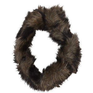 Faux Fur headbands