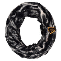 Marble Infinity Faux Fur Scarf Eco Warrior