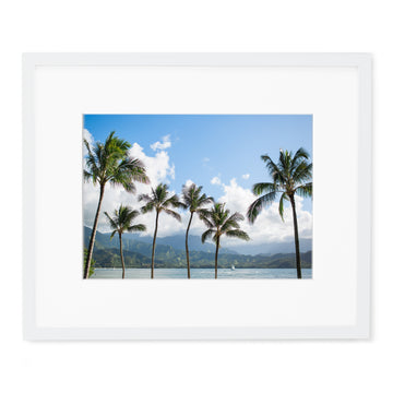 Wall art prints of kauai hawaii for a hawaii living feel year round.
