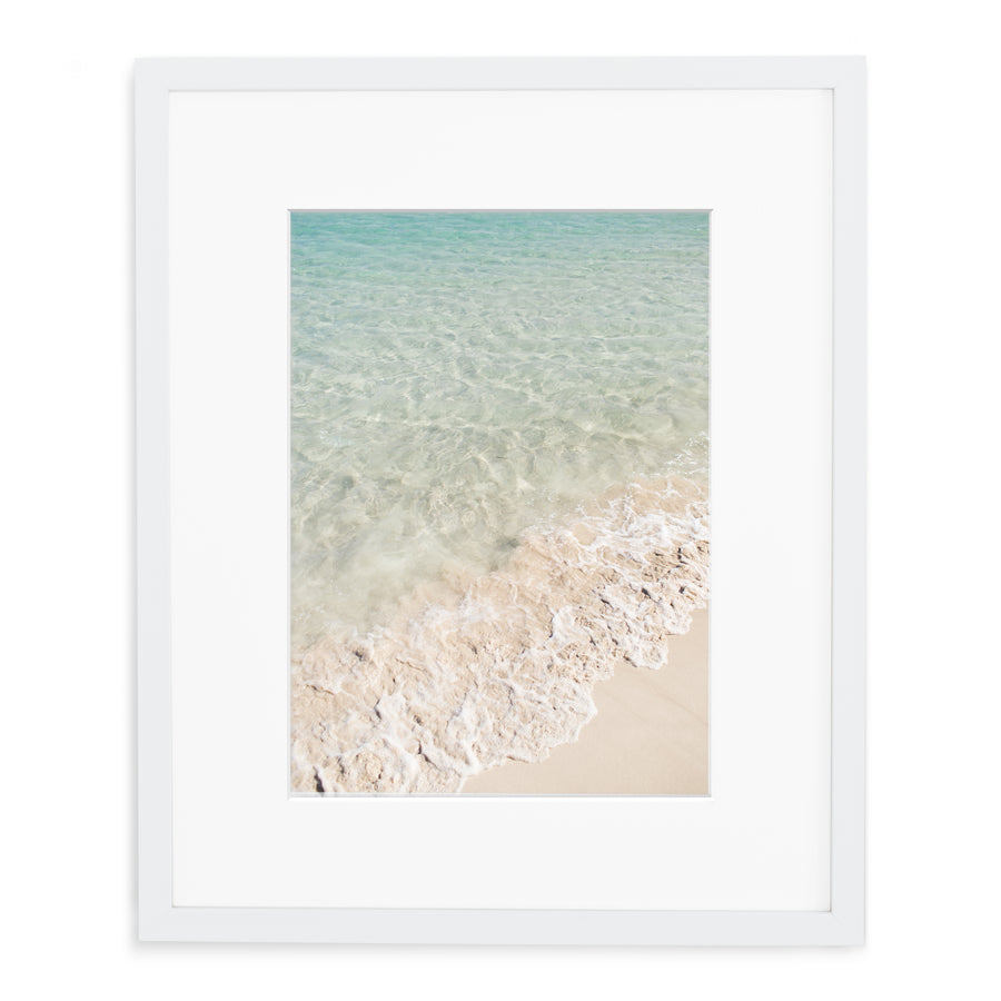 Fine art framed prints of Hawaii for home decorations.