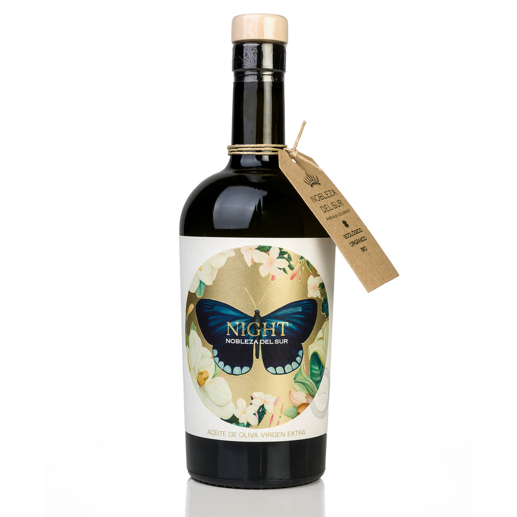 Olivenöl Nobleza del Sur NIGHT, Spanien, BIO 500ml