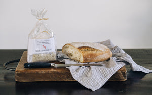 The Baked Dane's Basic Sourdough Kit