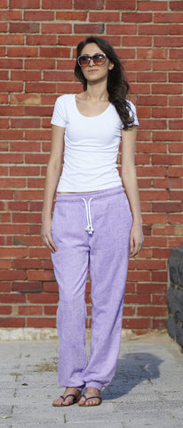 Terry Towel Trackies