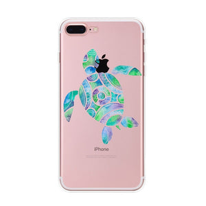Sea Turtle iPhone Cases - Save-TheSeas
