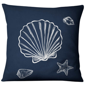 Nautical Cushion Covers - Save-TheSeas