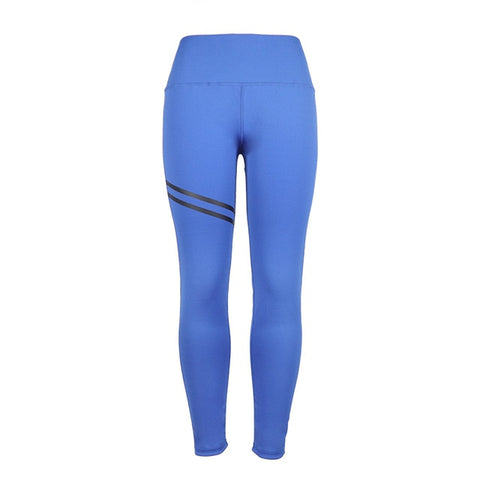 Women Sexy Yoga Pants Fitness Sport Leggings Solid
