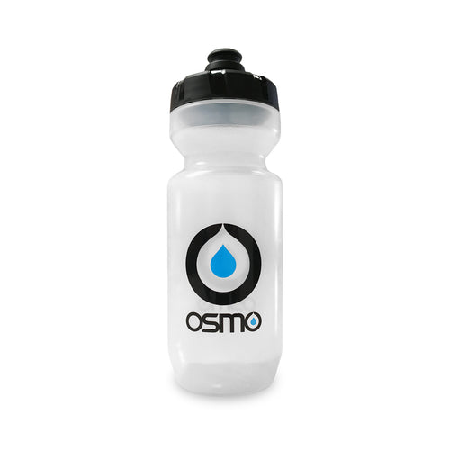 Osmo Clear Water Bottle