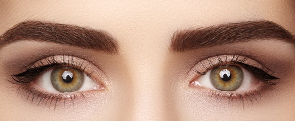 Eyebrows are the New Face Lift! Look Younger Now! | FashionEdits.com