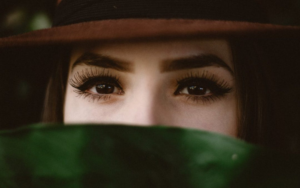 For Your Best Brows Ever, Stay Ahead Of The Curve | TheBadAssWritercom