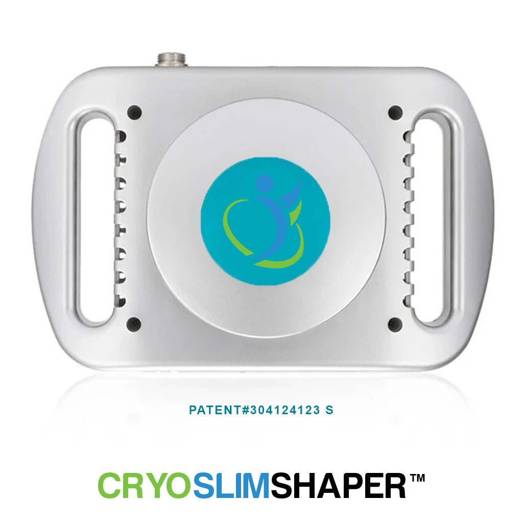 FITAGENIX ADVANCED CRYO SLIM SHAPER™ At Home Patented Cool Sculpting Machine