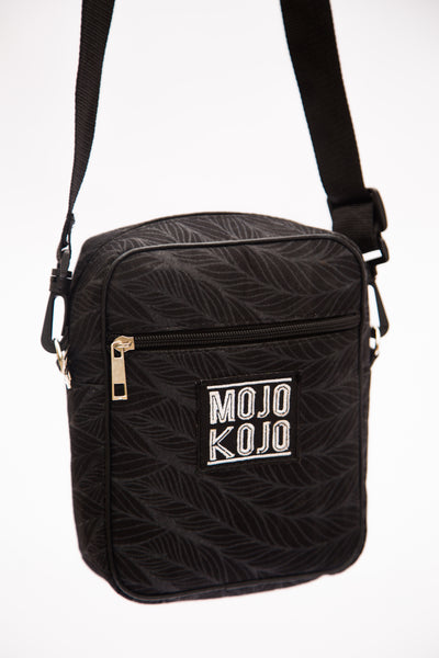 Black Side Bag