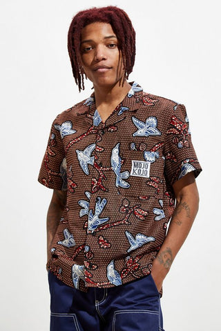 Dove 'Holiday Shirt' - www.mojokojo.com
