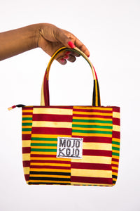 Kente Mini Handbag