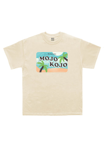 Sand 'Summersover' Tee