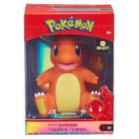 Pokemon - 4 Inch Kanto Vinyl Figure - Charmander