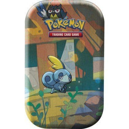 Pokemon: Galar Pals Mini Tin - Sobble