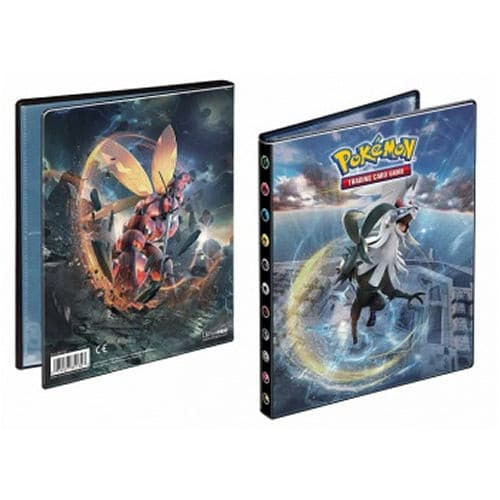 Ultra Pro - 4 Pocket Portfolio - Pokemon Sun and Moon 4