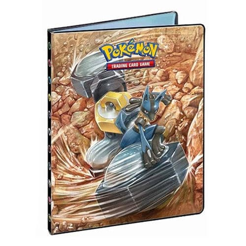 Ultra Pro - 9 Pocket Portfolio - Pokemon Sun and Moon 10 Melmetal