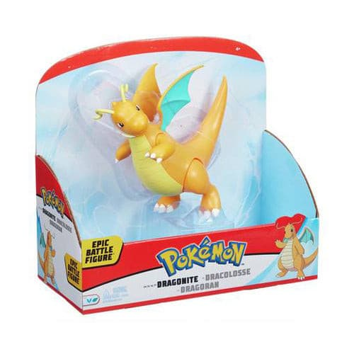 Pokemon - 31cm Legendary Figure - Dragonite