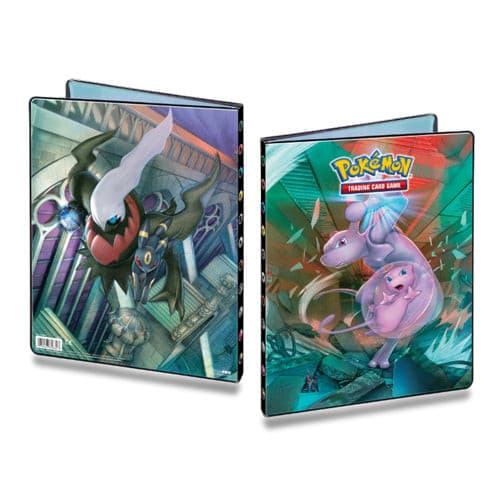 Ultra Pro - 9 Pocket Portfolio - Pokemon Sun and Moon Unified Minds