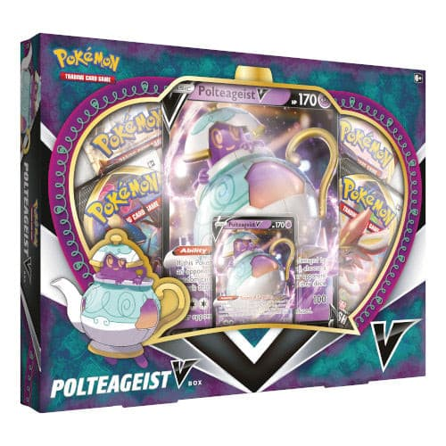 Pokemon - May V Box