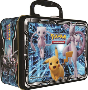 Pokemon - Collector Chest Fall 2019 Mew & MewTwo
