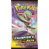 Pokemon Champion's Path Elite Trainer Box