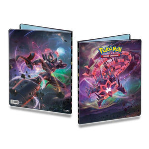 Pokemon Portfolio Sword & Shield Darkness Ablaze 9-pocket