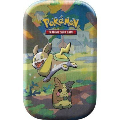 Pokemon: Galar Pals Mini Tin - Yamper