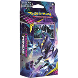 Pokemon - Sun & Moon 11: Unified Minds - Theme Deck Necrozma