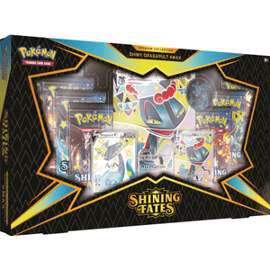 Pokemon: Shining Fates Premium Collection - Dragapult VMAX