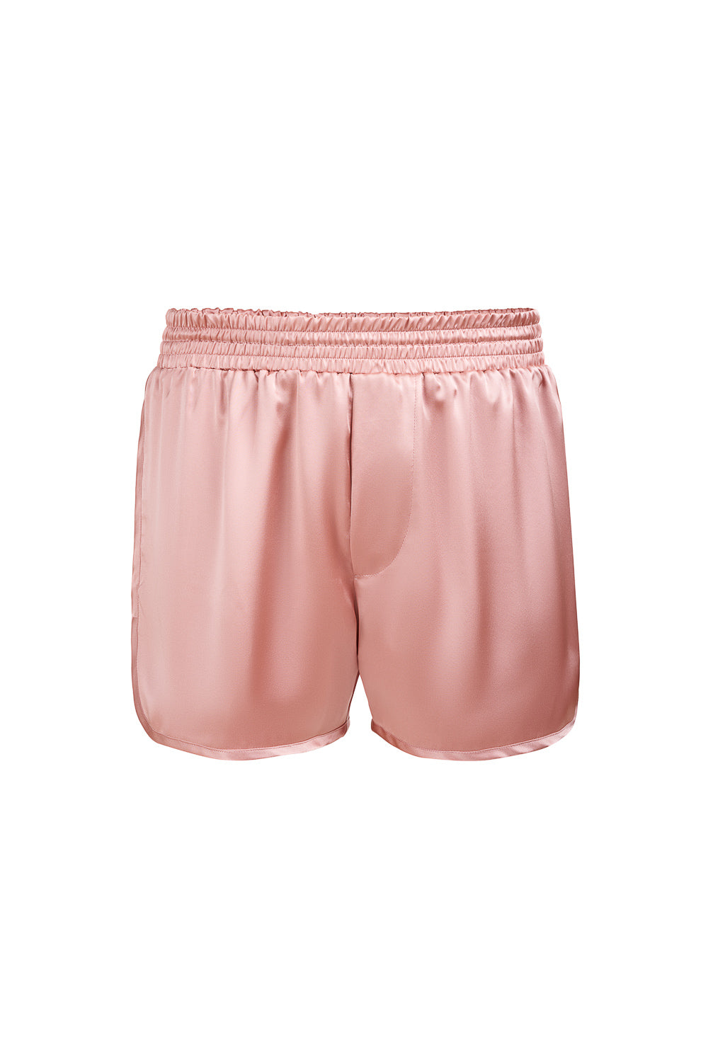 Silk Boxer Shorts For Him- silk&jam